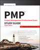 PMP: Project Management Professional Exam Study Guide: Updated for the 2015 Exam, 8th Edition (111917967X) cover image