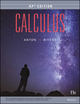 Calculus: AP Edition, 11th Edition (111930427X) cover image