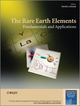The Rare Earth Elements: Fundamentals and Applications (111995097X) cover image