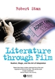 Literature Through Film: Realism, Magic, and the Art of Adaptation (140510287X) cover image