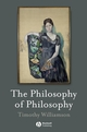 The Philosophy of Philosophy (140513397X) cover image
