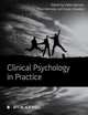 Clinical Psychology in Practice (140516767X) cover image