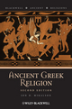 Ancient Greek Religion, 2nd Edition