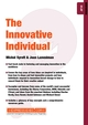 The Innovative Individual: Innovation 01.07 (184112317X) cover image