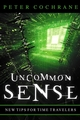 Uncommon Sense: Out of the Box Thinking for An In the Box World (184112477X) cover image