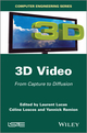 3D Video: From Capture to Diffusion (184821507X) cover image