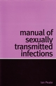 Manual of Sexually Transmitted Infections (186156497X) cover image