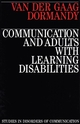 Communication and Adults with Learning Disabilities (187033227X) cover image