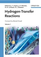 Hydrogen-Transfer Reactions, 4 Volume Set (352730777X) cover image