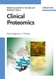 Clinical Proteomics: From Diagnosis to Therapy (352731637X) cover image