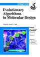 Evolutionary Algorithms in Molecular Design, Volume 8 (352761317X) cover image
