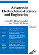 Advances in Electrochemical Science and Engineering, Volume 4 (352761687X) cover image