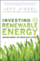 Investing in Renewable Energy: Making Money on Green Chip Stocks (0470152680) cover image