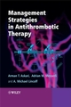 Management Strategies in Antithrombotic Therapy (0470319380) cover image