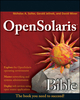 OpenSolaris Bible (0470385480) cover image