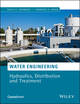 Water Engineering: Hydraulics, Distribution and Treatment (0470390980) cover image