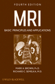 MRI: Basic Principles and Applications, 4th Edition (0470500980) cover image