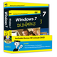 Windows 7 For Dummies, Book + DVD Bundle (0470523980) cover image
