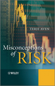 Misconceptions of Risk (0470683880) cover image