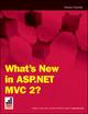 ASP.NET MVC 2 (0470767480) cover image