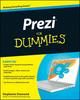 Prezi For Dummies (0470926880) cover image