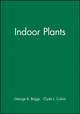 Indoor Plants (0471032980) cover image