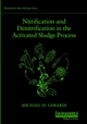 Nitrification and Denitrification in the Activated Sludge Process (0471065080) cover image