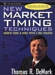 New Market Timing Techniques: Innovative Studies in Market Rhythm & Price Exhaustion (0471149780) cover image