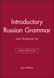 Introductory Russian Grammar 2e with Workbook Set (0471200980) cover image