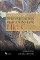Handbook of Derivatization Reactions for HPLC (0471238880) cover image