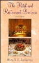 The Hotel and Restaurant Business, 6th Edition (0471285080) cover image