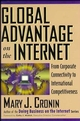 Global Advantage on the Internet: From Corporate Connectivity to International Competitiveness (0471286680) cover image