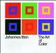 The Art of Color: The Subjective Experience and Objective Rationale of Color (0471289280) cover image