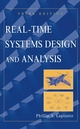 Real-Time Systems Design and Analysis, 3rd Edition (0471648280) cover image