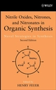 Nitrile Oxides, Nitrones and Nitronates in Organic Synthesis: Novel Strategies in Synthesis, 2nd Edition (0471744980) cover image