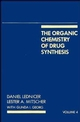 The Organic Chemistry of Drug Synthesis, Volume 4 (0471855480) cover image