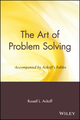 The Art of Problem Solving: Accompanied by Ackoff's Fables (0471858080) cover image
