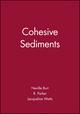 Cohesive Sediments (0471970980) cover image