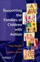 Supporting the Families of Children with Autism (0471982180) cover image