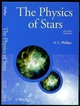 The Physics of Stars, 2nd Edition (0471987980) cover image