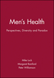 Men's Health: Perspectives, Diversity and Paradox (0632052880) cover image