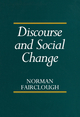 Discourse and Social Change (0745612180) cover image
