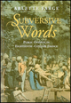 Subversive Words: Public Opinion in Eighteenth-Century France (0745613780) cover image