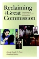 Reclaiming the Great Commission: A Practical Model for Transforming Denominations and Congregations (0787952680) cover image