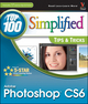 Adobe Photoshop CS6 Top 100 Simplified Tips and Tricks (1118204980) cover image