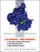 Essential Biochemistry, Binder Ready Version, 3rd Edition (1118441680) cover image