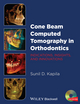 Cone Beam Computed Tomography in Orthodontics: Indications, Insights, and Innovations (1118448480) cover image