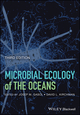 Microbial Ecology of the Oceans, 3rd Edition (1119107180) cover image