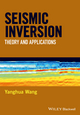 Seismic Inversion: Theory and Applications (1119257980) cover image