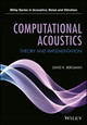 Computational Acoustics: Theory and Implementation (1119277280) cover image